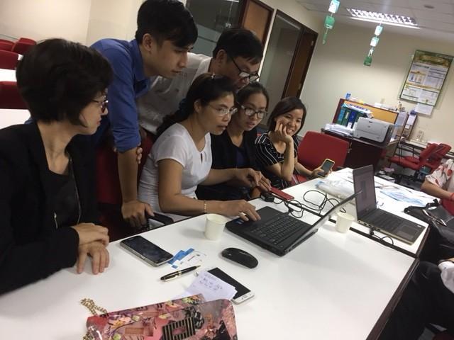 [Bizco] Doanh nhan Nguyen Thi Hien (4)