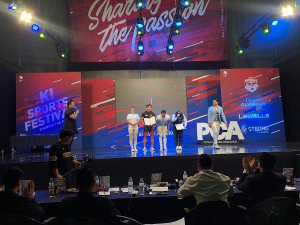 Phạm Khắc Hy đạt 3 huy chương và trở thành đại diện chính thức giải đấu Thể hình quốc tế PCA tại Việt Nam – Sức Khỏe & Sắc Đẹp