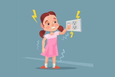 Kỹ năng an toàn khi sử dụng điện