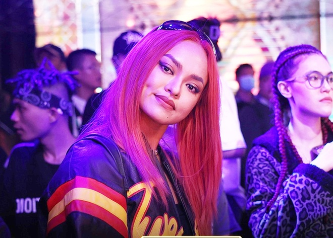 Viechannel_Rap_Viet_Photo_Thi_sinh_Mai_Ngo__1