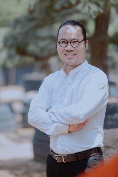 Nguyen Cong Vuong